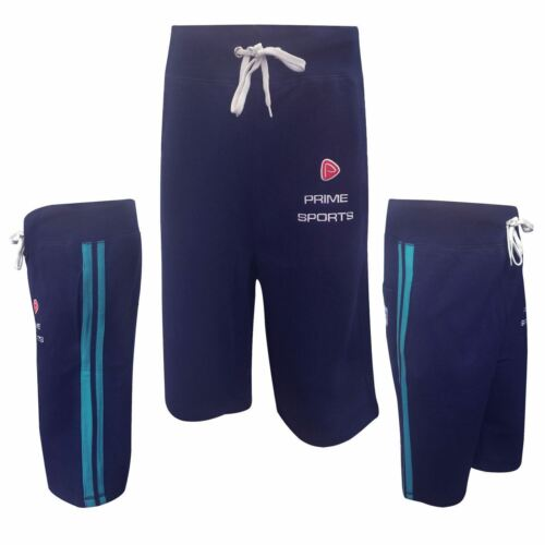 Primo MMA Professionale Boxe PC Pantaloncini Bottoms Mens Sports UFC Palestra PANTS KICK blu Brevi