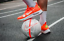 Eu44 Mercurial Raro X Uk9 Us10 Football Zoom Fly Blanco Nike Virgil Naranja nw8xaqf6z