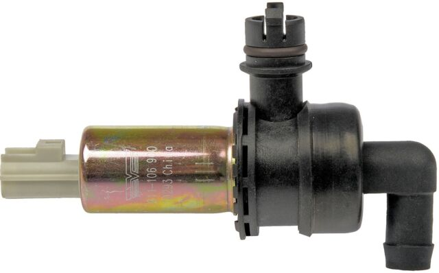 Vapor Canister Vent Solenoid Dorman 911-106
