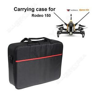 Carrying Case Handy Bag Box Organizer For Walkera Rodeo 150  Drone Quadcopter