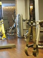 ORYGINAL suspensión Max Gimnasio ® correas de entrenamiento Entrenador. Fitness Peso Vivo Bm