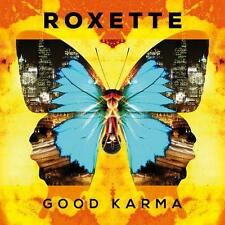 Good Karma von Roxette (2016) CD Neuware