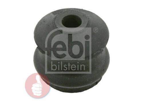 Febi Bilstein Entreposage Moteur gummimetallager 01518 Arrière
