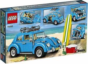 LEGO-CREATOR-10252-Maggiolino-Volkswagen