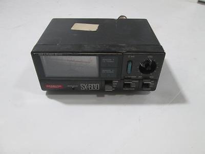 Diamond SX-600 SWR & Power Meter