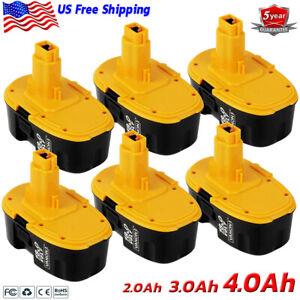 Upgraded-For-DEWALT-4-0Ah-XRP-18V-Battery-DC9096-2-DC9098-DC9099-DW9098-18-Volt
