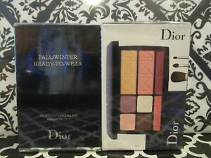 CHRISTIAN-DIOR-FALL-WINTER-READY-TO-WEAR-MAKEUP-PALETTE-FULL-SIZE-BOXED