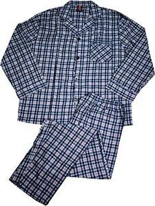 Hanes-Mens-Woven-Pajamas-M-Select-SZ-Color
