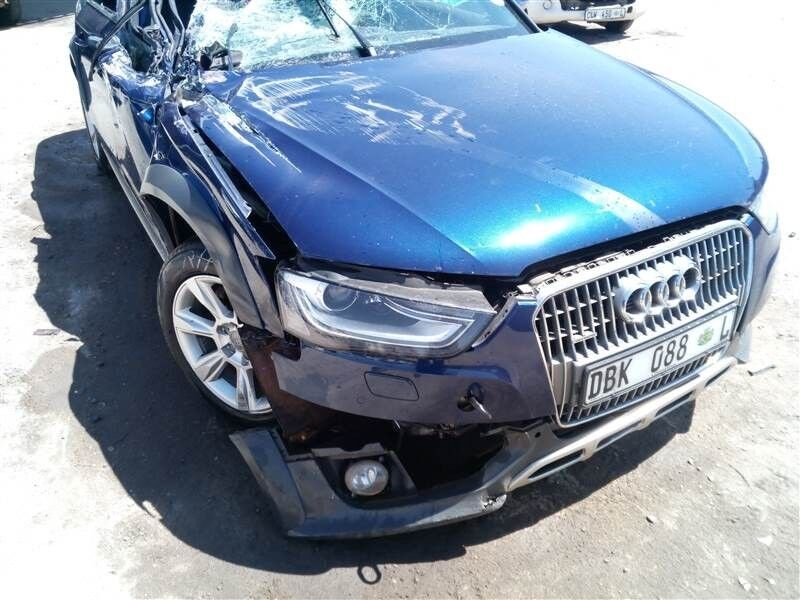 Audi A4 2 0t 165kw B8 5 Allroad Sandton Gumtree Classifieds South Africa 378437603