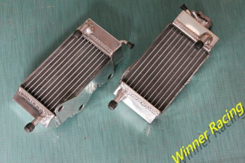FIT HONDA CR125R//CR250R CR 125//250 R 1983 ALUMINUM ALLOY RADIATOR