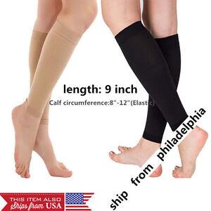 Calorie-Off-Slim-Up-Calf-Stovepipe-Socks-Leg-Warmer-Body-Shaper-Socks-Leggings