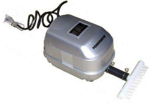 POND AERATOR PONDMASTER AP 20 DEEP WATER AIR PUMP  04520 OPEN BOX BUY