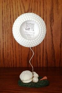 Golf-Theme-Picture-Frame