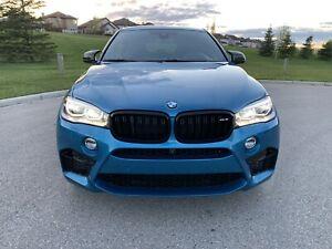 2016 BMW X6 X6 MS ports