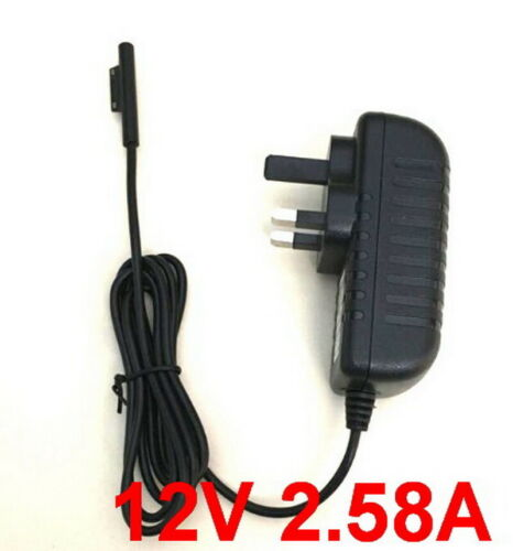 12V 2.58A AC Home Charger Power Supply Adapter For Microsoft Surface Pro 3 4