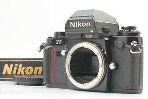 [EXC+5 w/ Strap S/N:198xxxxx] NIKON F3 HP Late SLR Camera From JAPAN