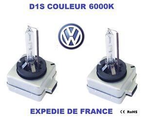 2-BIRNEN-XENON-D1S-VW-PHAETON-35W-6000K-NEU