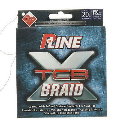 Sale Fins PRT Braided Spectra Line 20lb 150yds Green 0104
