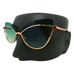Women-039-s-CLASSIC-VINTAGE-RETRO-CAT-EYE-Style-Clear-Lens-EYE-GLASSES-Fashion-Frame