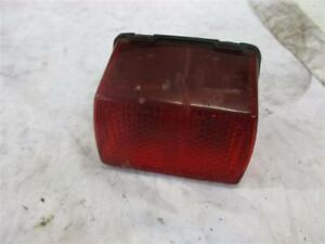 3-Suzuki-GS-500-E-GM51B-Taillight-Rear-Lamp-Brake-Light-Light-Taillight
