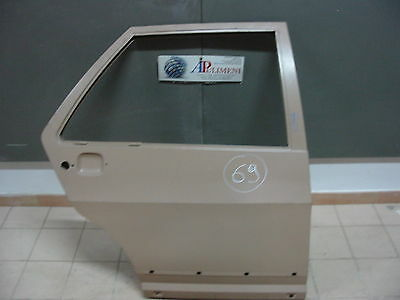 7577745 Porta Posteriore Dx (rear Door) Fiat Regata Restyling -nuova -originale