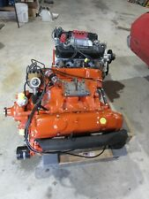 Mopar 440 Engine A B E Body 1971 Hp