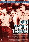Our Man in Tehran - DVD Region 1