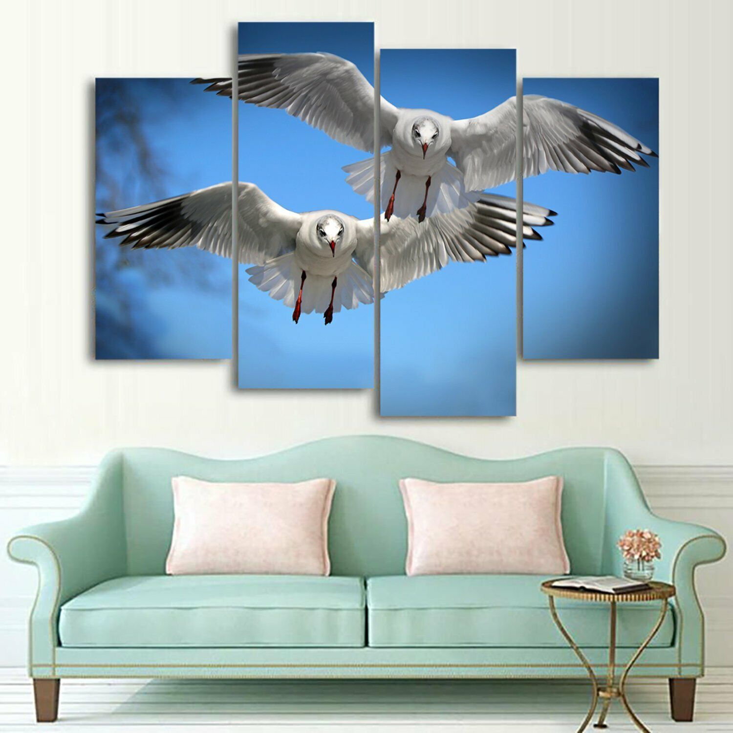 Bird Images Pictures Of Birds Wallpaper Mural Decoration Design Artwork Poster C