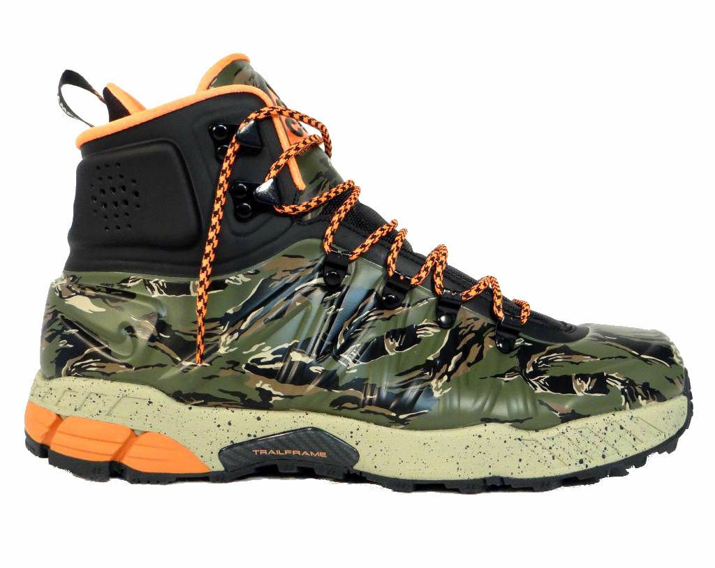 Men's Nike ACG Zoom Meriwether Posite Trail Boots Reg-Price 290.00
