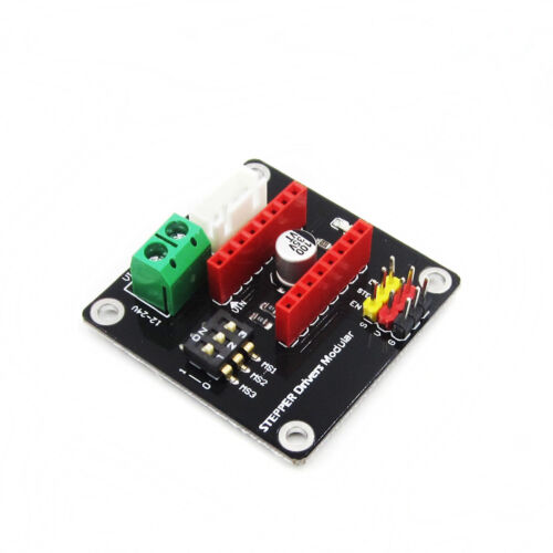 A4988 For Arduino 3D Printer 42 Stepper Motor Drive Expansion Board 8825