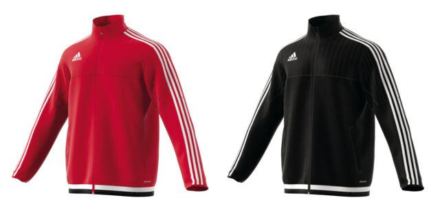 Sport blauS22425 adidas Tiro 15 Sweat Shirt für Herren in