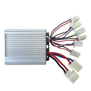 36V-350W-Motor-Brush-Speed-Controller-for-Electric-Bicycle-Scooter-ATV-GoKart-sa
