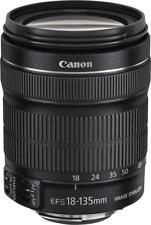 Artikelbild Canon LENS EF-S 18-135 IS STM + EW-73B +LC KIT (NEU)