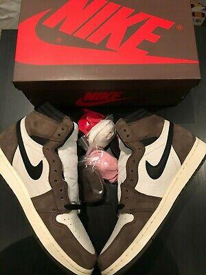 DSWT Nike Air Jordan 1 High CACTUS JACK
