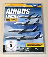 AIRBUS FAMILY - VOL 1 - PC ADDON FÜR MICROSOFT FLIGHT SIMULATOR 2004 FSX A320