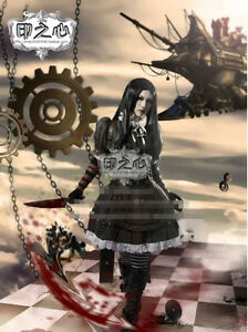 Alice madness returns steam