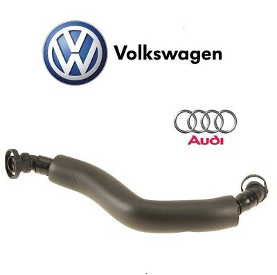 For Audi A3 A4 VW Eos Breather Hose from Crankcase Vent Valve to Intake Manifold