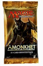 Amonkhet Booster Pack inglés-mtg Magic the Gathering Trading Card Game TCG
