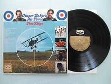 Ginger Baker's Air Force - Free Kings, D 1970, LP, Vinyl: m-