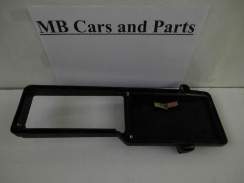Mercedes W124 A124 C124 E Klasse Abdeckung Sicherungskasten Deckel 1245400082
