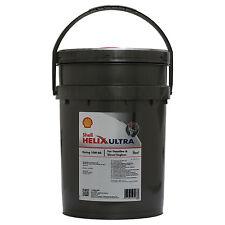 Shell Helix Ultra 10W-60 Racing 20 Liter ACEA A3/B3/B4  API SN/CF Ferrari 20 L
