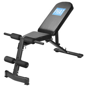 PHAT-Exercise-Utility-Bench-for-Upright-Incline-Decline-and-Flat-Exercise
