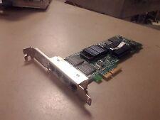 Dell Intel PRO 1000 VT Quad Port Gigabit PCI-E Ethernet Network Adapter YT674