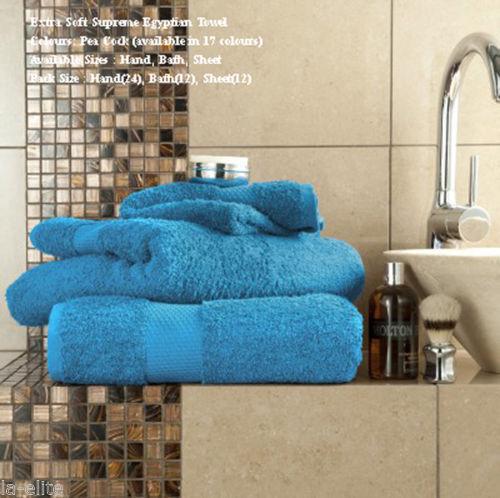 Miami 700 GSM 100/% Egyptian Cotton Towel Hand Bath Sheet Bathroom Set Of 3 /& 6