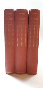 Opere-di-Giuseppe-Baretti-scritte-in-lingua-italiana-1813-Luigi-Mussi-primi-tre