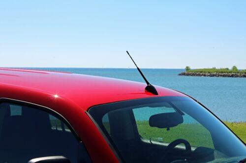 "2006-2015 Mazda 5 FITS 10/"" FUBA STYLE ANTENNA MAST"