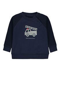 Kinder bellybutton Sweatshirt Jungen Baby