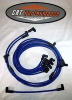 Big Block Mopar 383-400-413-426-440 1959-72 Blue Hei 8mm Hi-perf Plug Wire Set