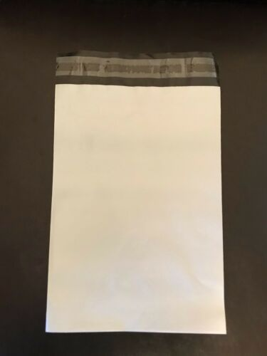 Lightweight Tyvek-like Envelopes Shipping Mailers LOT-Choose Size 7x5 7x11 9x12