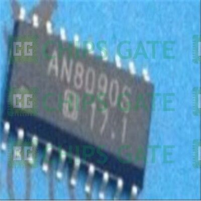 4PCS AN8090S BUILT-IN SWITCHING POWER SUPPLY SOP20